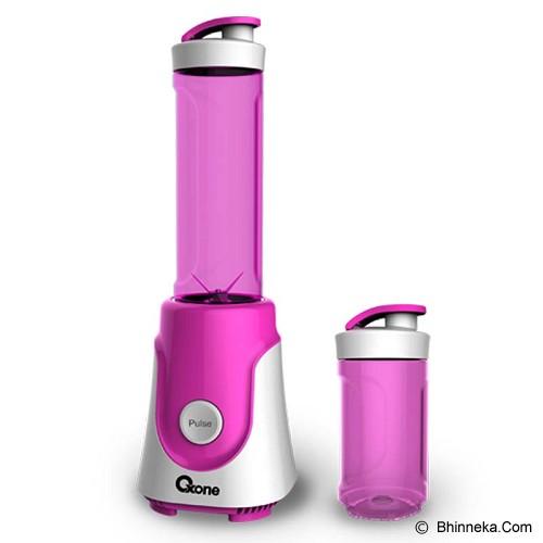 OXONE Personal Hand Blender [OX-853] - Pink - Blender